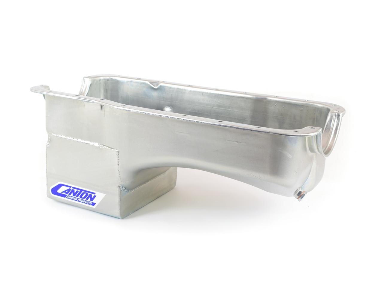 Sb Ford Must. Deep Pan
