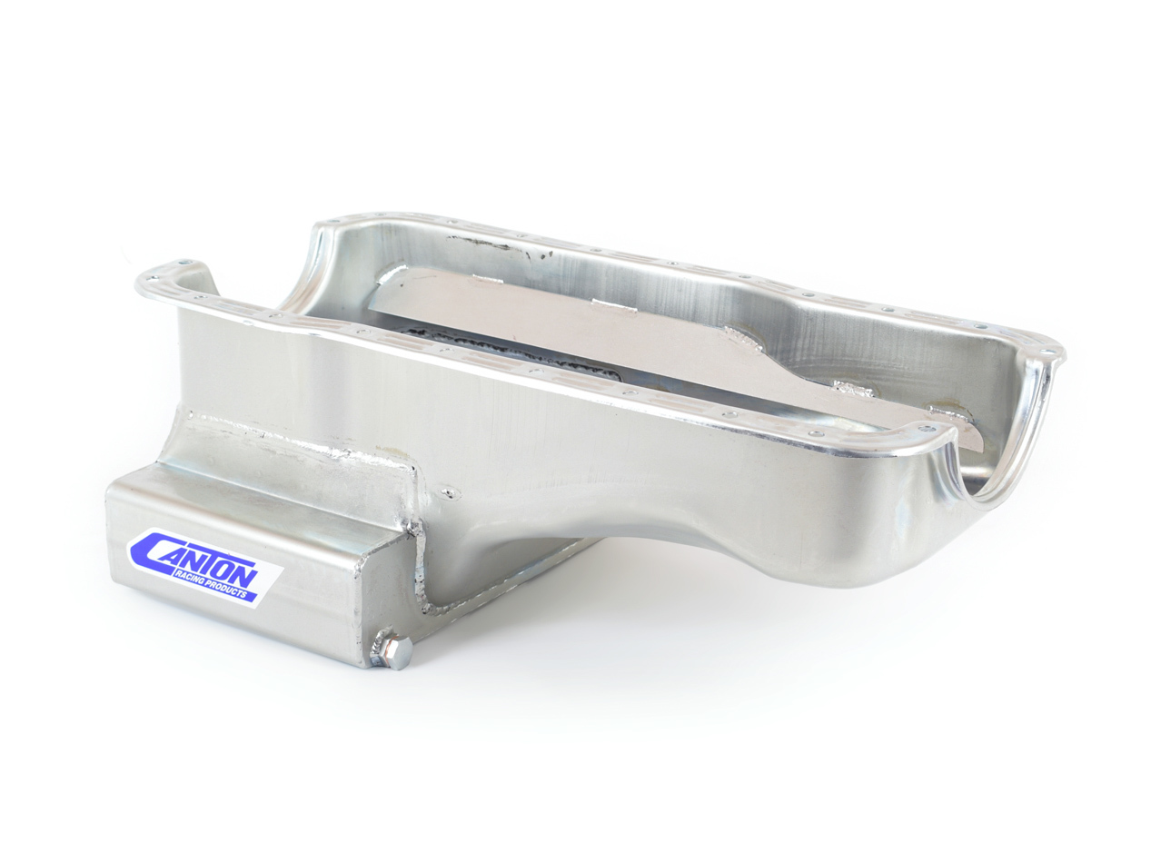 Ford 351W Front Sump Oil Pan