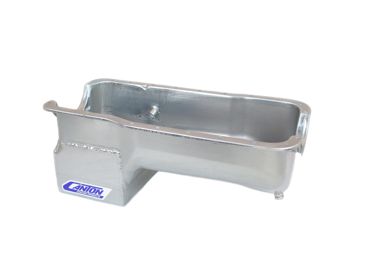 Ford 351W Rear Sump Oil Pan