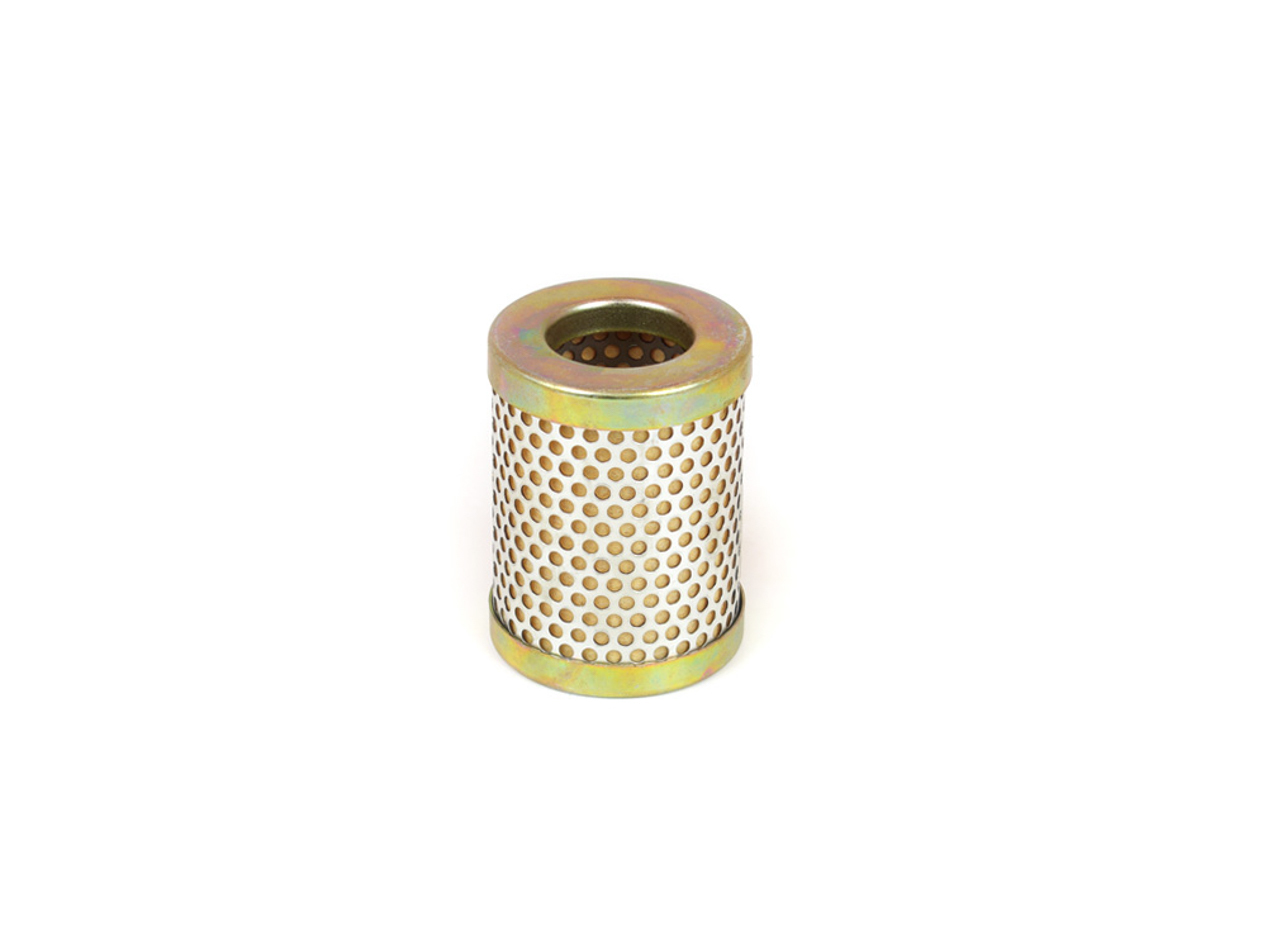 Canton 26-000 Oil Filter Element, 8 Micron Synthetic Fiber, 2-5/8 in Tall, Canton CM Filter Systems, Each