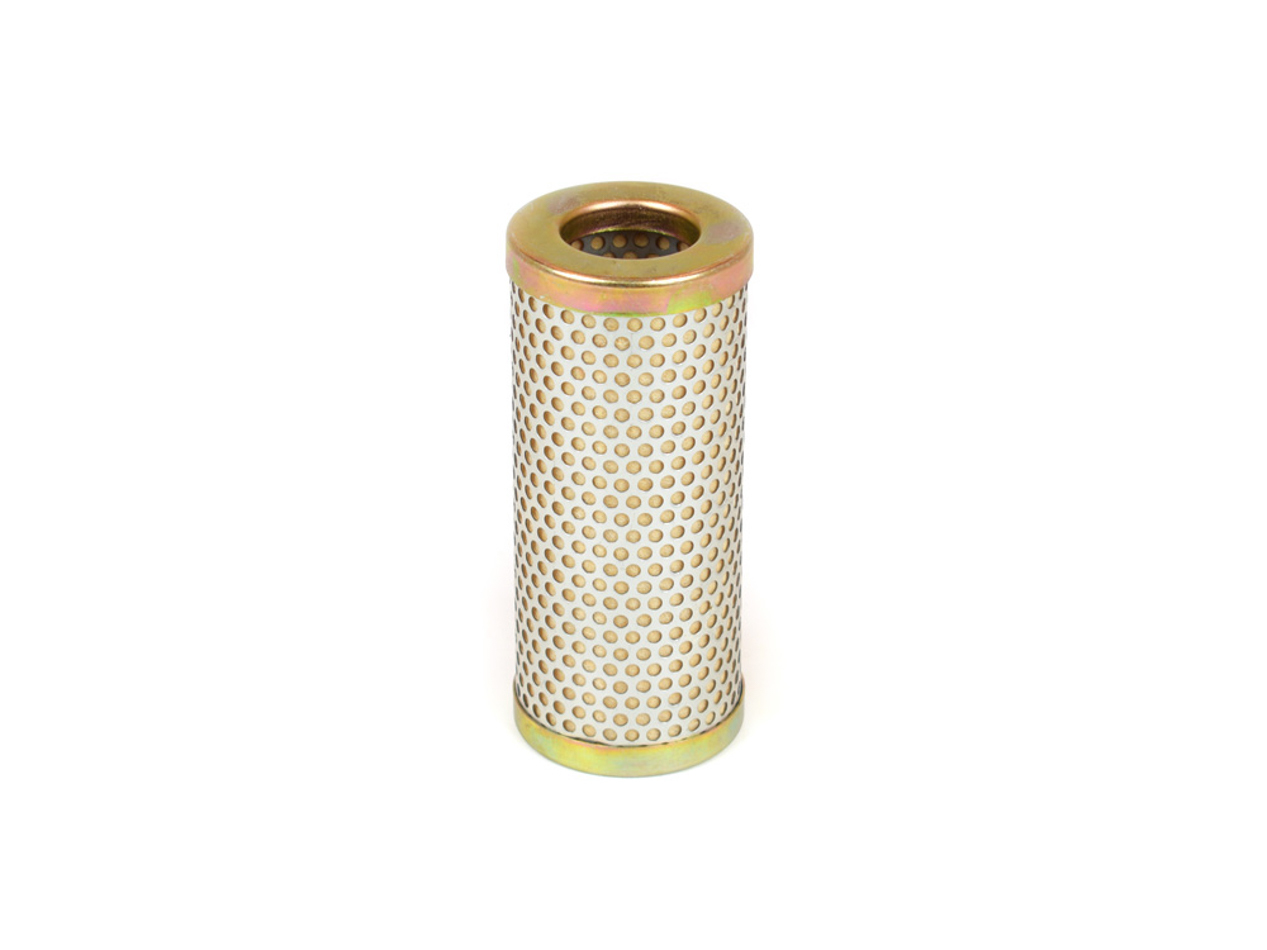 Canton 26-100 Oil Filter Element, 8 Micron Synthetic Fiber, 4-5/8 in Tall, Canton CM Filter Systems, Each