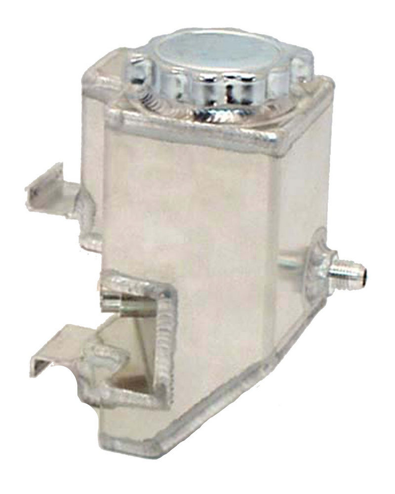Canton 77 260 Power Steering Reservoir Bolt On Aluminum Natural Gm Type 2 Pump Each
