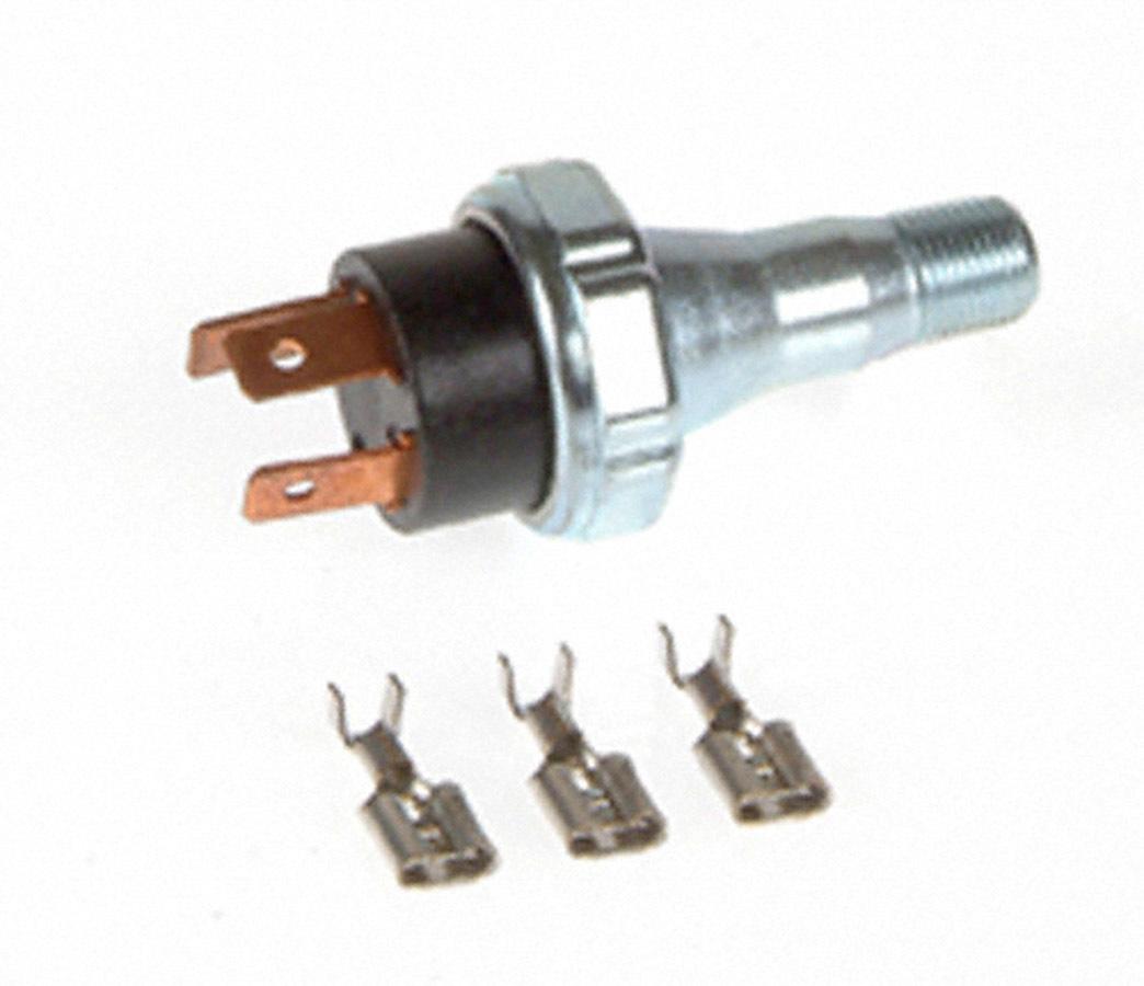 Oil Pressure Safety Switch - F/P Shut-Off