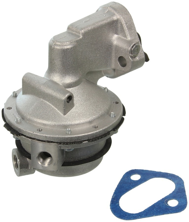 SBC Mechanical Race Pump