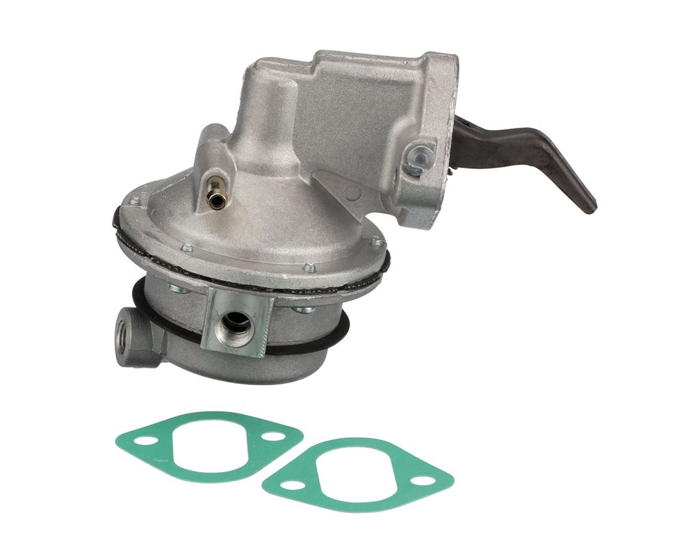 Ford 4cyl. Fuel Pump w/ 1/4in Inlet & Outlet