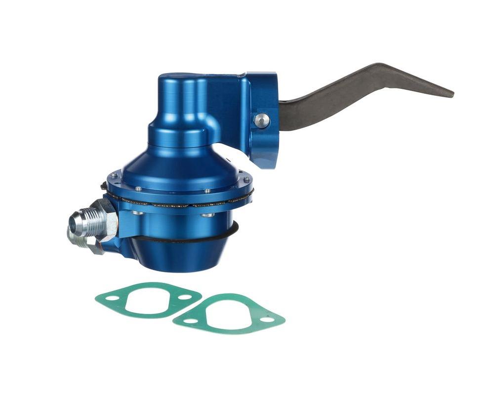 SBF Billet Aluminum Fuel Pump - Gas