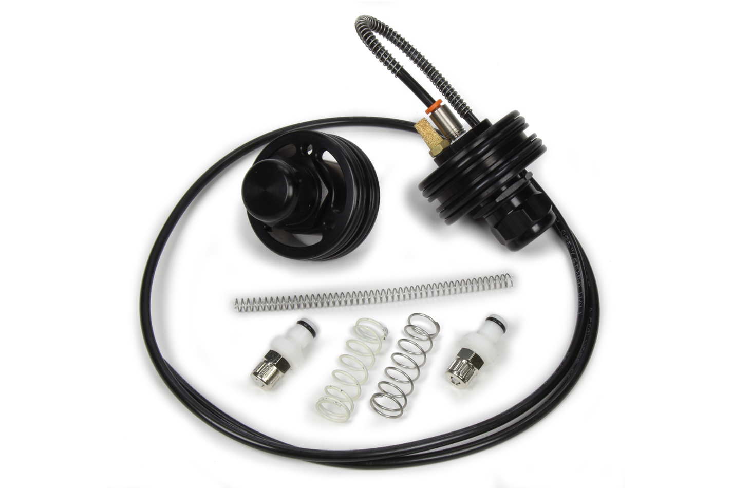 Diaphragm Bleeder Kit for Winter L/W Axle