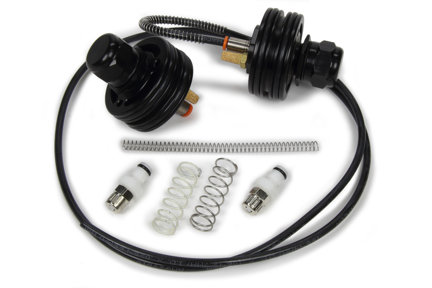 Diaphragm Bleeder Kit for DMI and Frankland