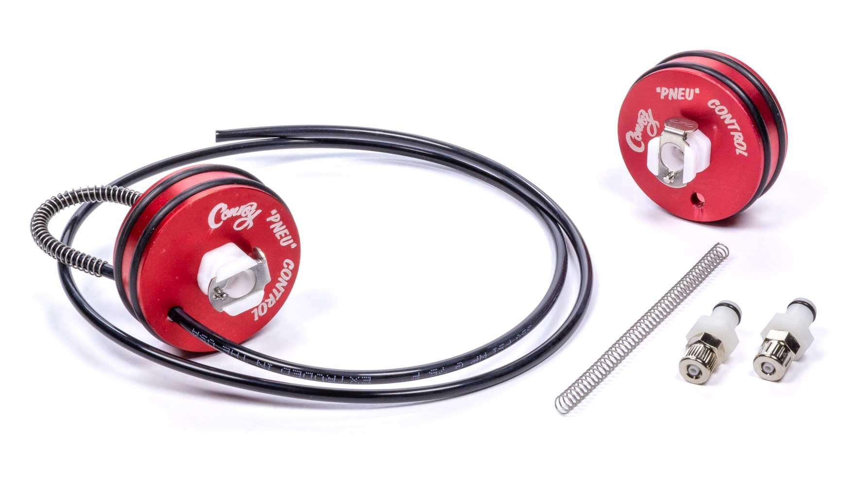 Pneu Bleeder Kit for Winters U/L Axle