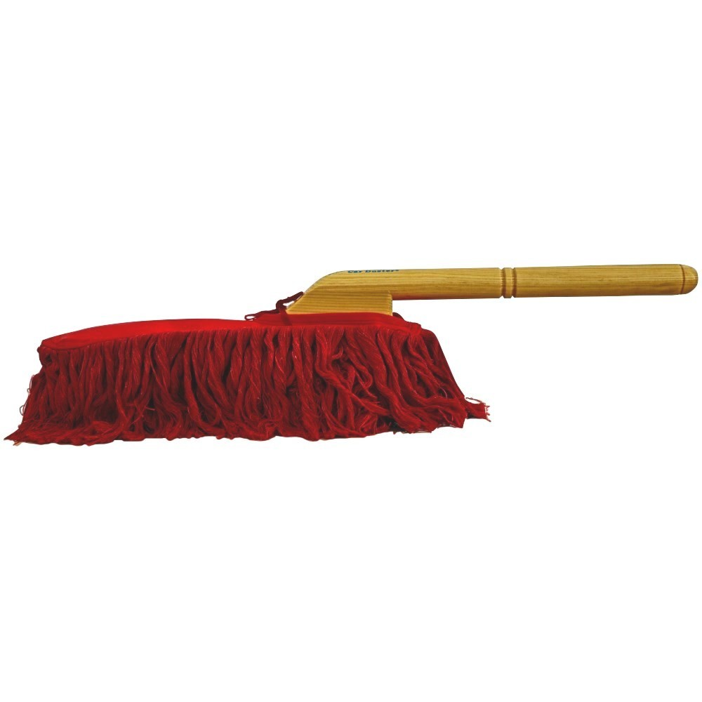 Wood Handle Car Duster
