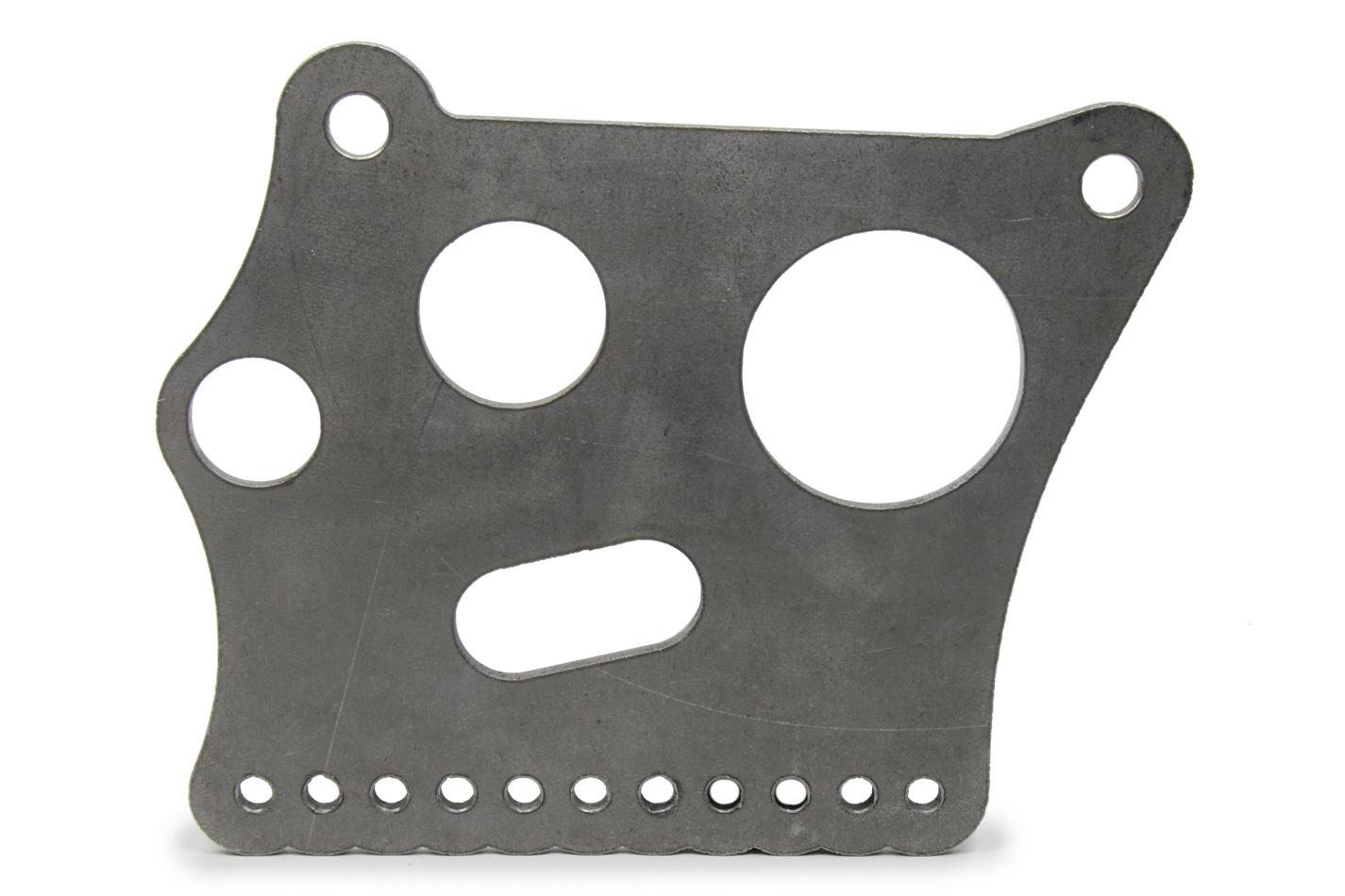 Chassis Engineering 3718-1 Ladder Bar Crossmember Bracket