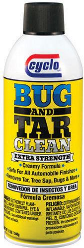 12 Oz Bug & Tar Remover
