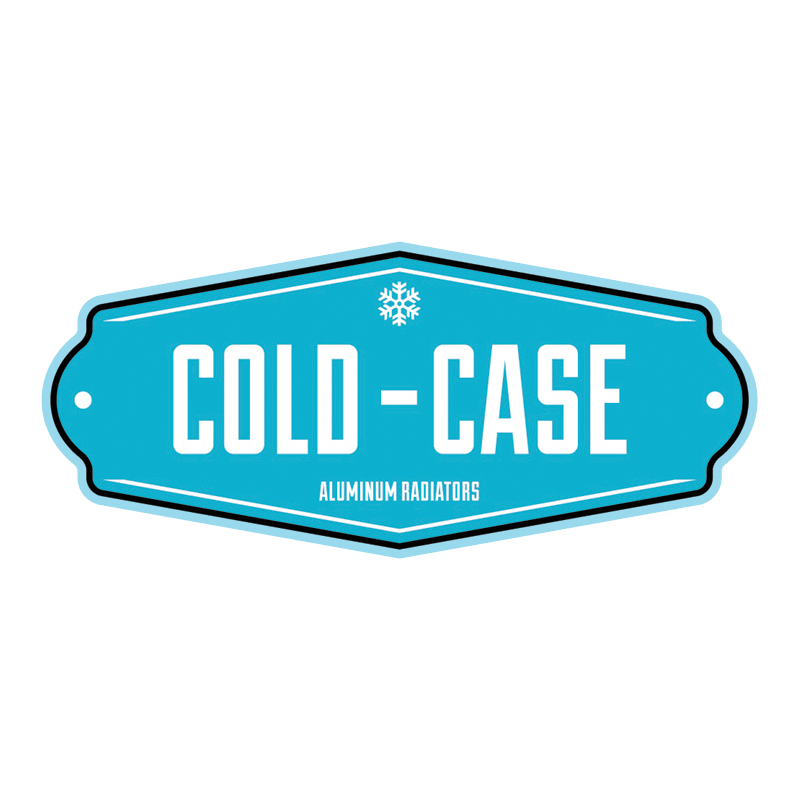 Cold Case Radiator Tri- Fold Pamphlet