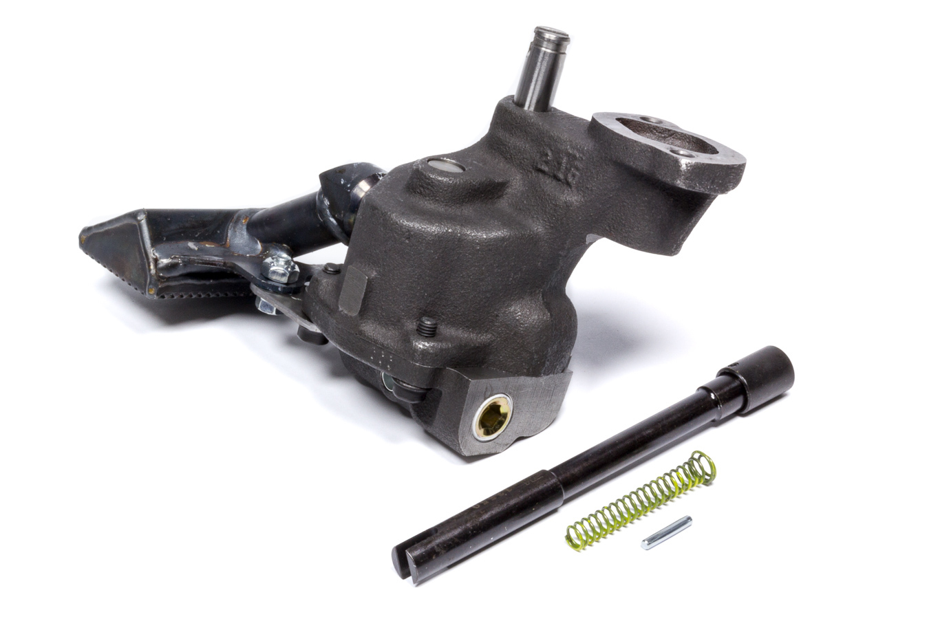 SBC Oil Pump & Pick-Up Assembly