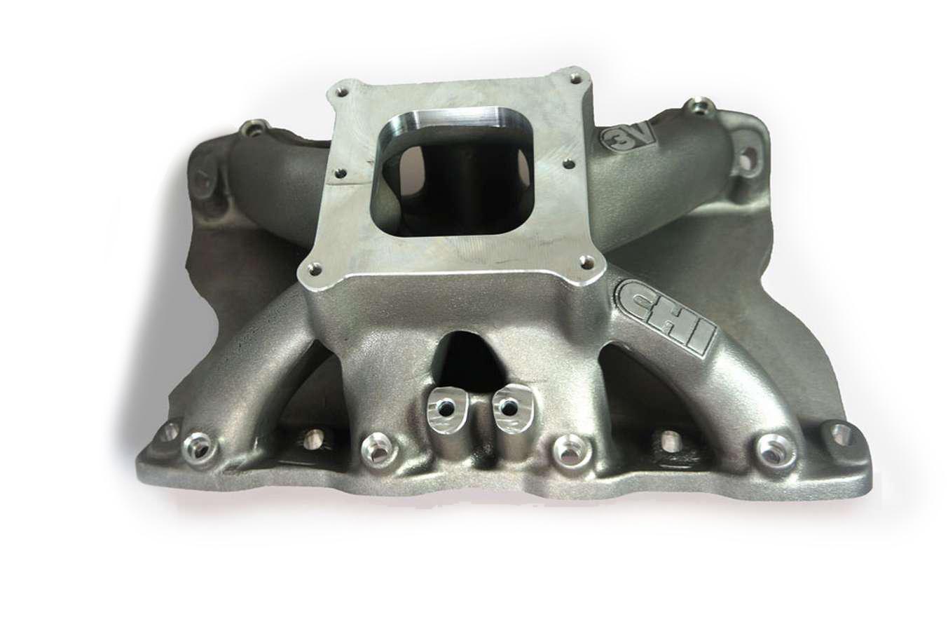 Intake Manifold - 3V 208cc Windsor 9.5