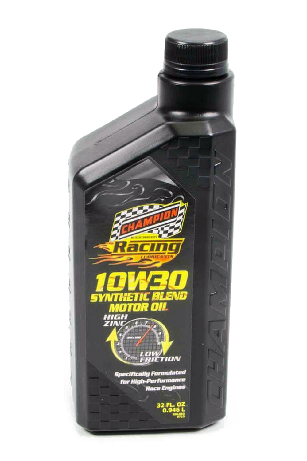 10w30 Synthetic Racing Oil 1Qt