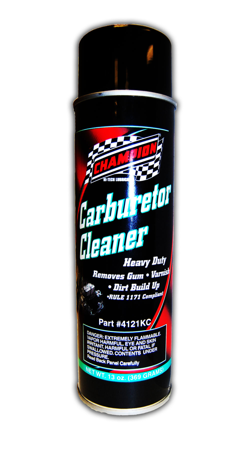 Carburetor Cleaner 13oz. oz.