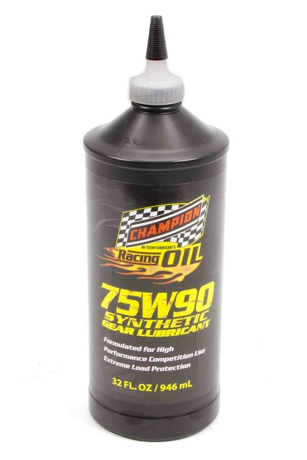 75w90 Synthetic Gear Lube 1Qt