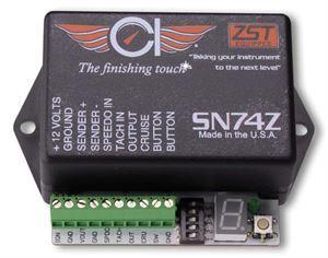 Speedometer/Tach Calibrator