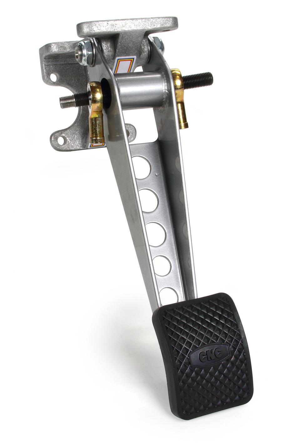 Steel Pedal w/o Cylinder