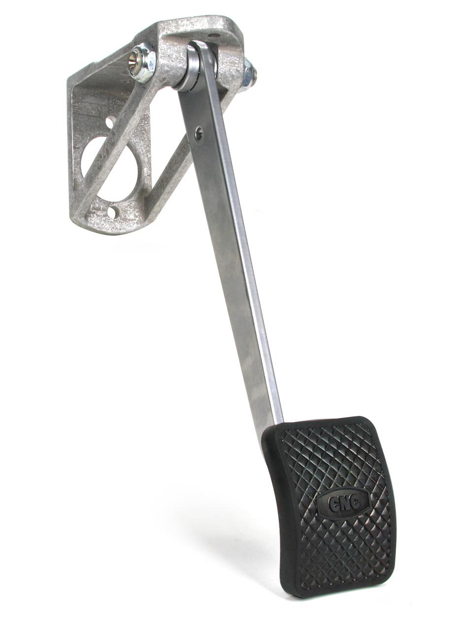 Swing Mount Single Pedal