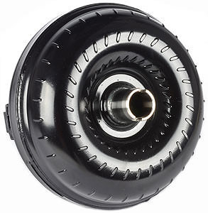 Coan 20212-4 Torque Converter, Pro Street, 11 in Diameter, 10.750 in Bolt Circle, TH350 / 400, Each