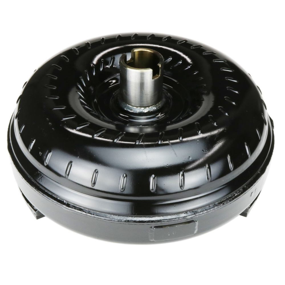 Coan 20213-4 Torque Converter, Pro Street, 11 in Diameter, 10.750 in Bolt Circle, TH350 / 400, Each