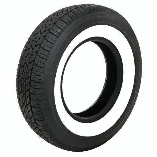 P205/75R14 Classic 2-3/8in WW Tire