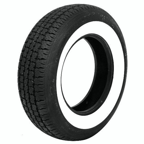 P205/75R15 American Classic 2 1/2in WW Tire
