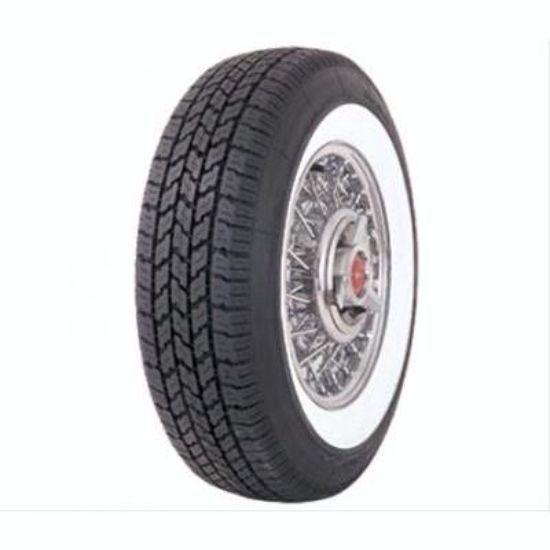 P215/75R14 Classic 2-1/2in WW Tire