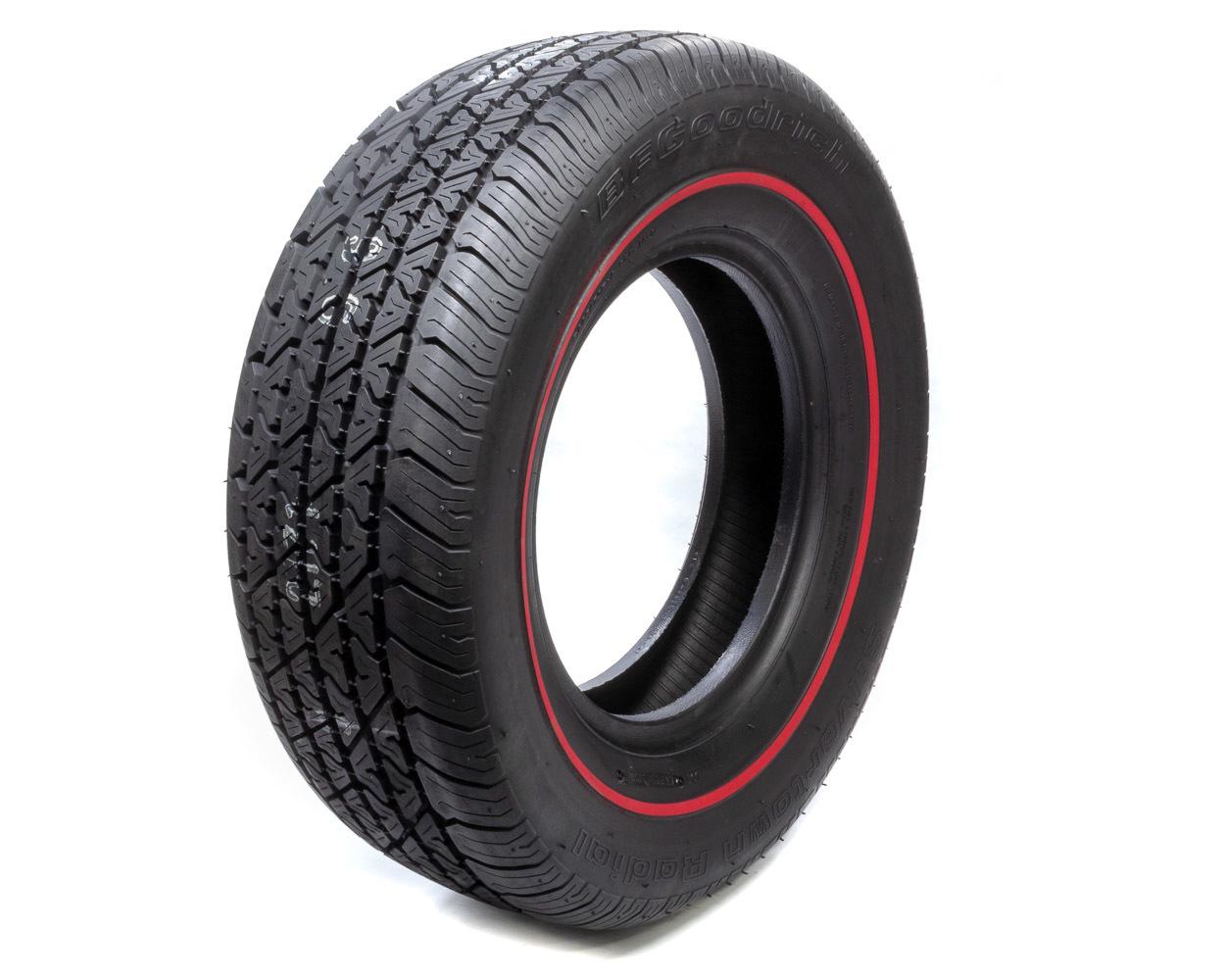 P225/70R14 BFG Redline Tire