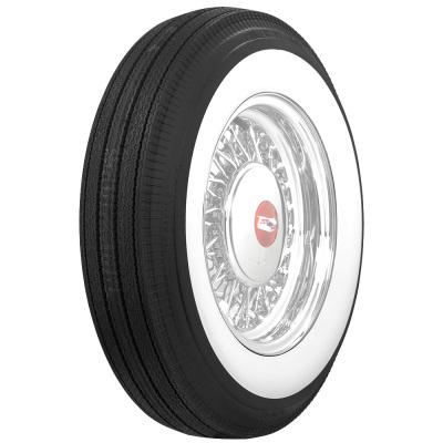 670-15 Coker2-3/4in WW Tire