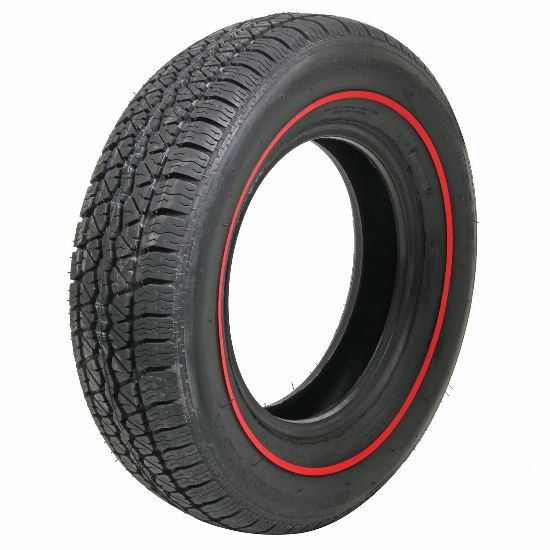 P205/75R15 BFG Red Line Tire