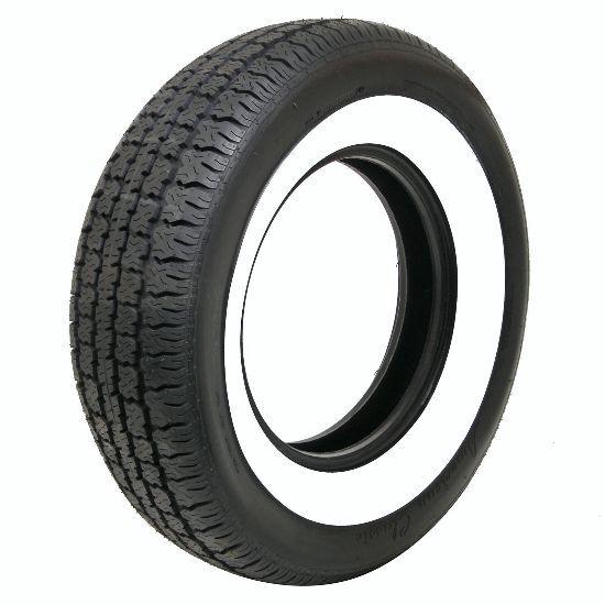 P225/75R15 Classic Tire 2-3/4in WW
