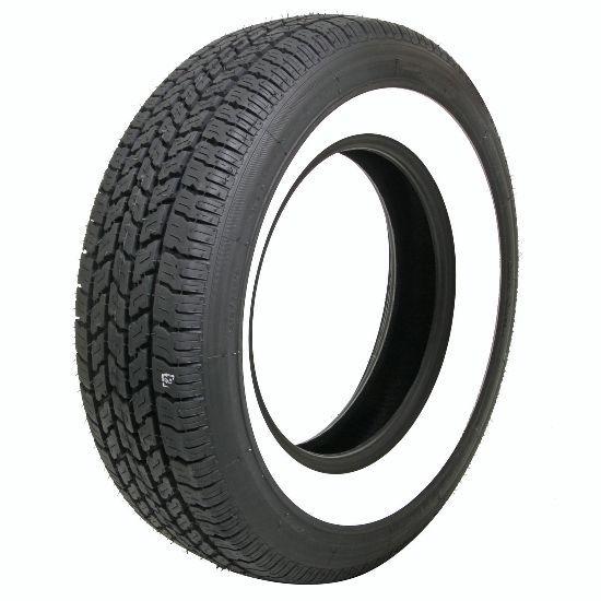 P215/75R15 Classic 2-1/2in WW Tire