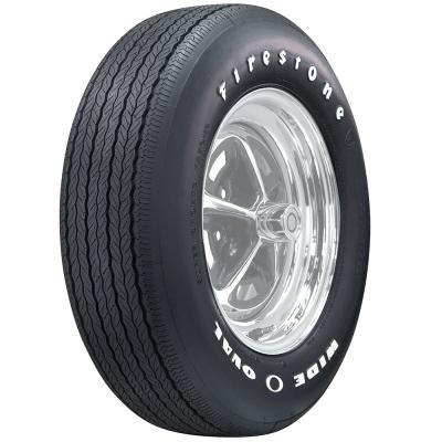 FR70-15 Firestone RWL Tire