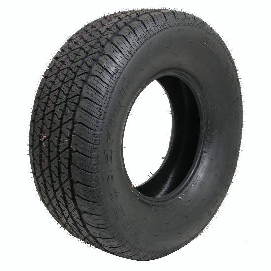P285/70R15 BFG Black Wall Tire