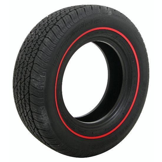 P235/70R15 BFG Redline Tire