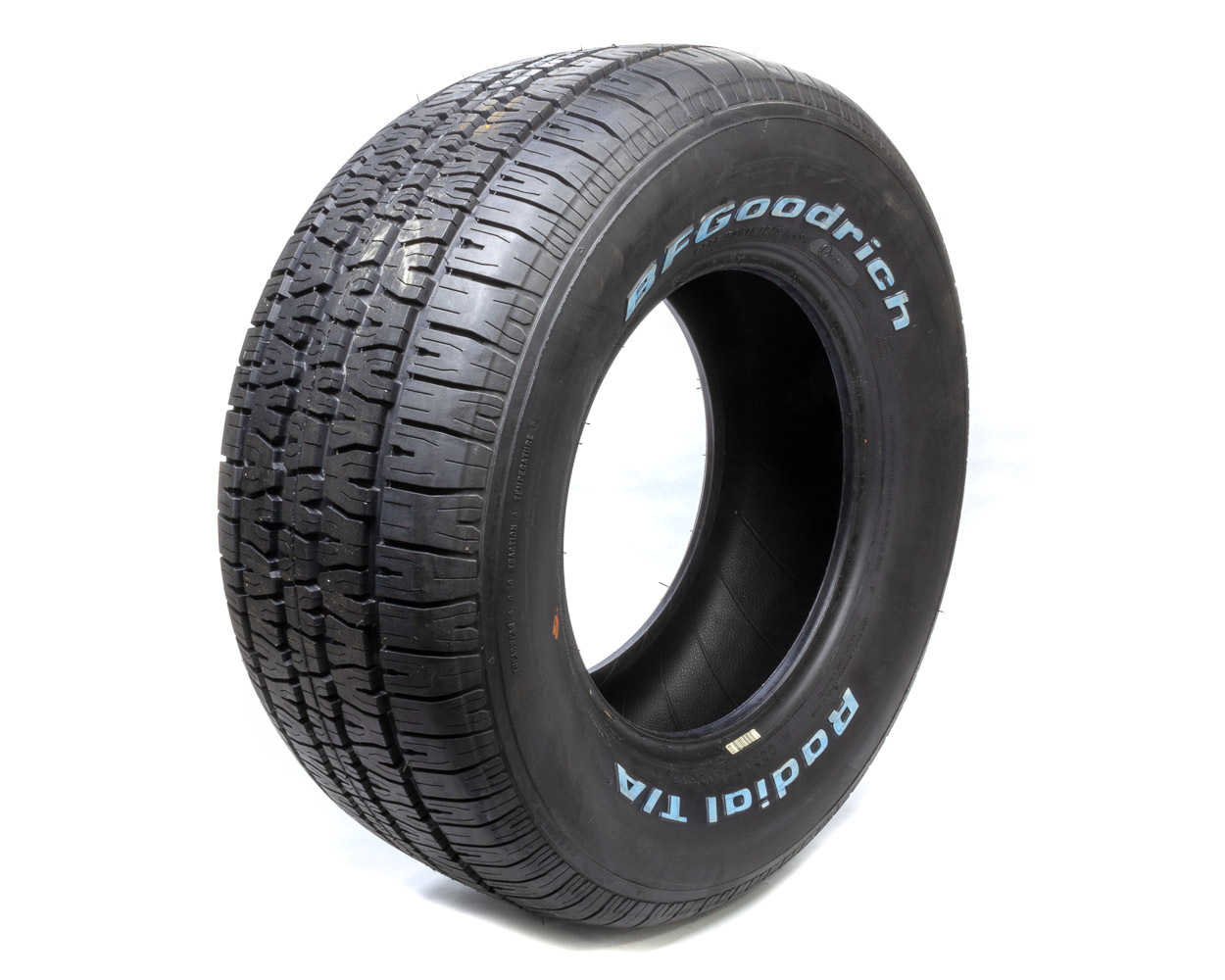 P275/60R15 BFG T/A RWL Tire