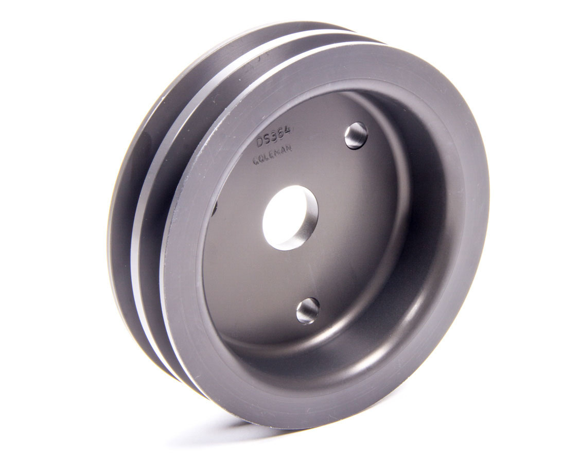 Pulley Lower 1:1 Ratio