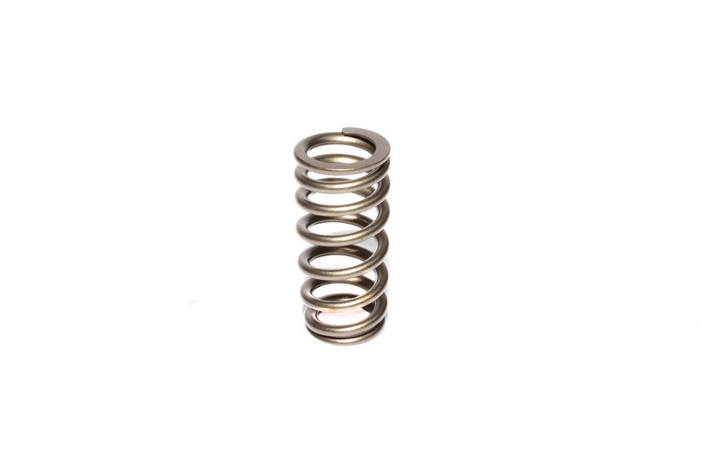 Comp Cams 26123-1 Valve Spring, Performance Street, Beehive Spring, 324 lb/in Spring Rate, 0.900 in Coil Bind, 1.105 in OD, Each
