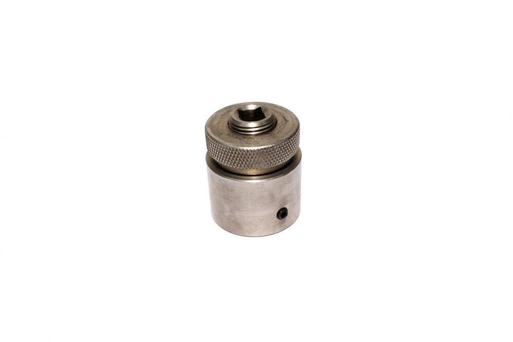 Comp Cams 4799 Crankshaft Turning Tool, 1/2 in Drive, Steel, Cadmium, Mopar V8, Each
