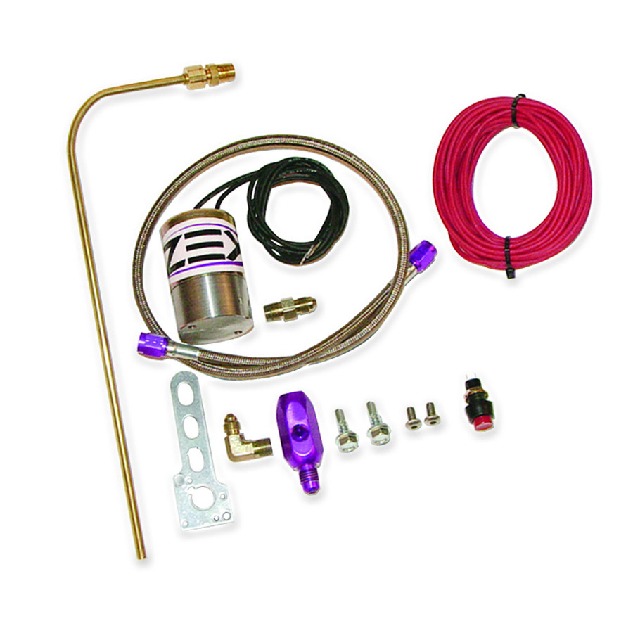 Competition Cams 82217 Mustang GT Nitrous System