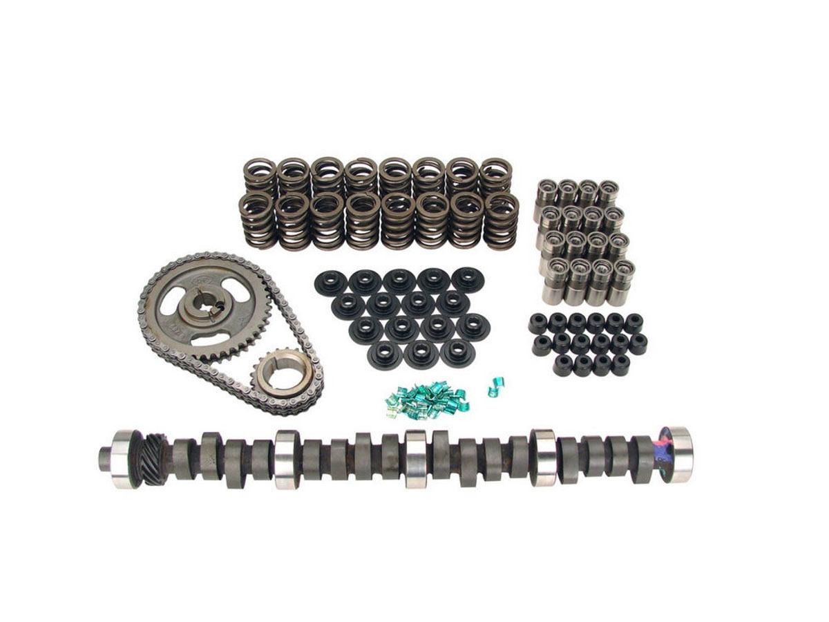 Lunati 10350701LK Voodoo Camshaft Lifter Kit for Small Block Ford