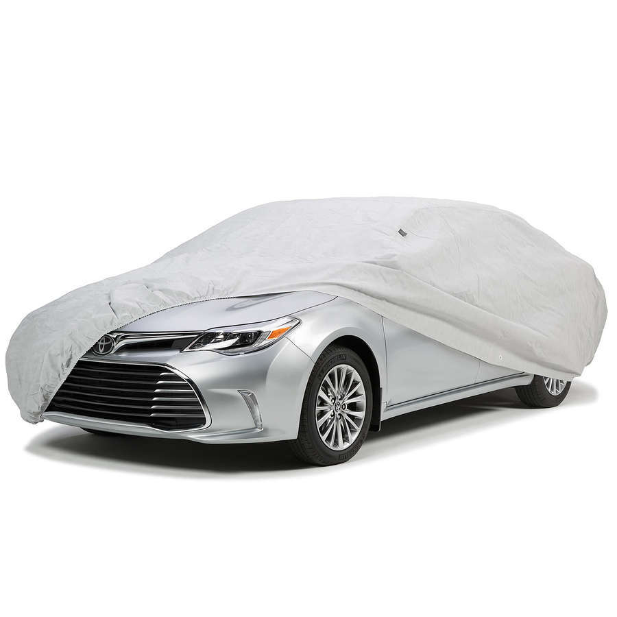 Ready-Fit Car Cover 200 Series