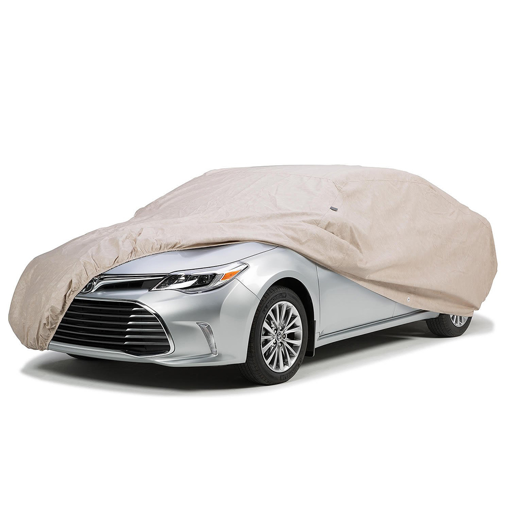 17.5'-19.5'Universal Car Cover Deluxe 380 Series
