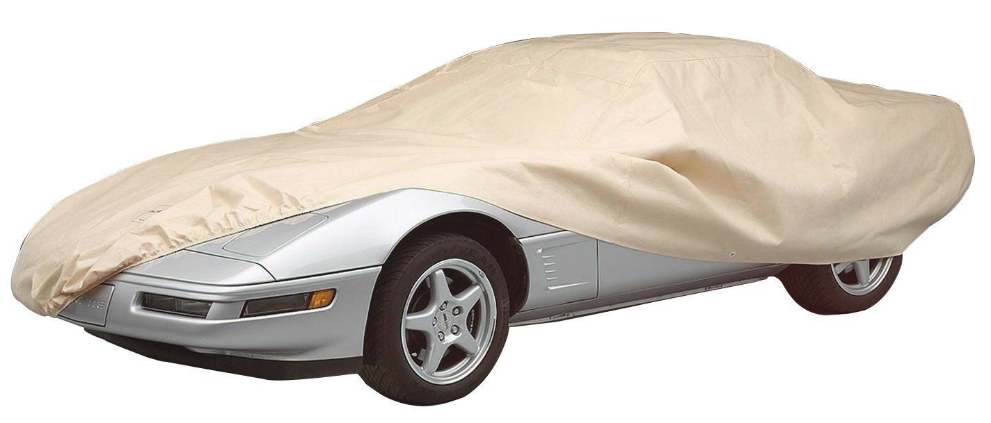 15'-16' Univ Car Cover