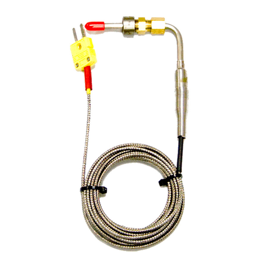 Computech Systems 4110 EGT Probe, EGT Plus, Replacement, Weld-In, Each