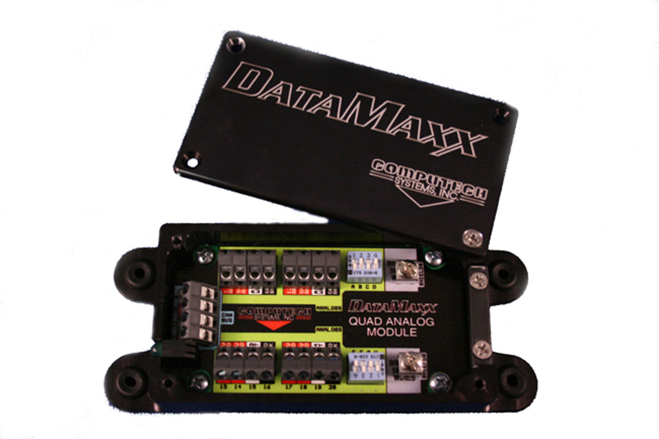 Datamaxx Analog Module Discontinued 10/21/19 VD