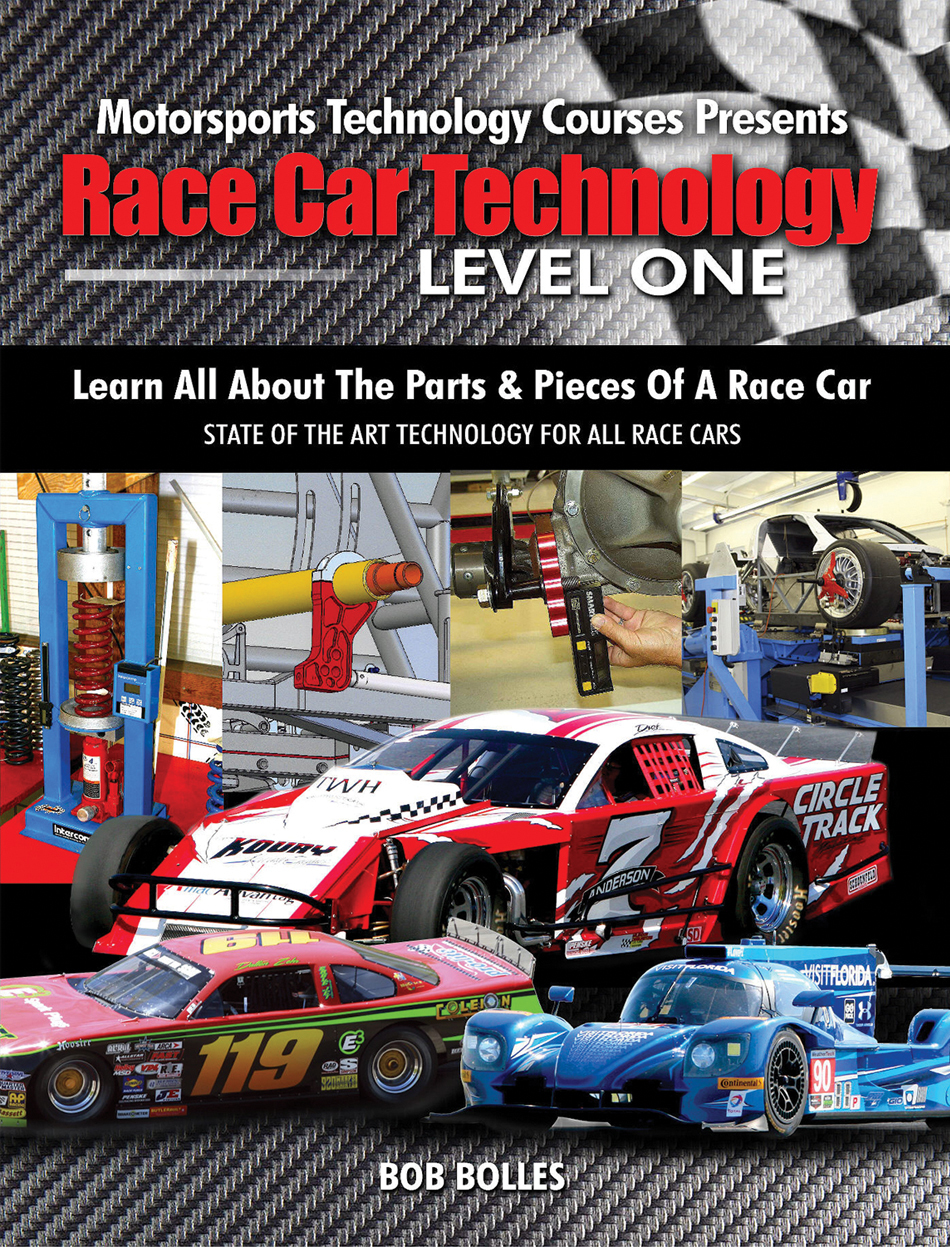 Race Car Technology Level One